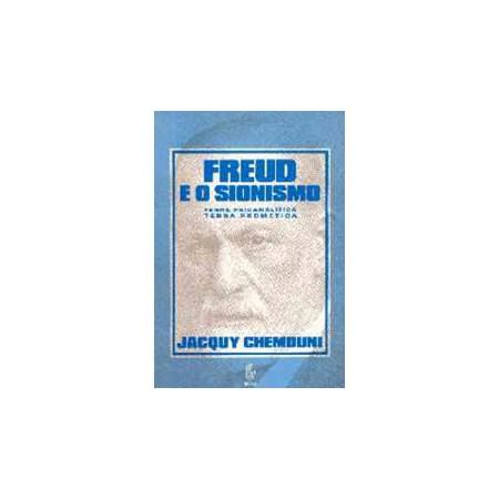 Freud e o Sionismo