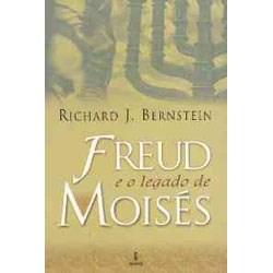 Freud e o Legado de Mois�s
