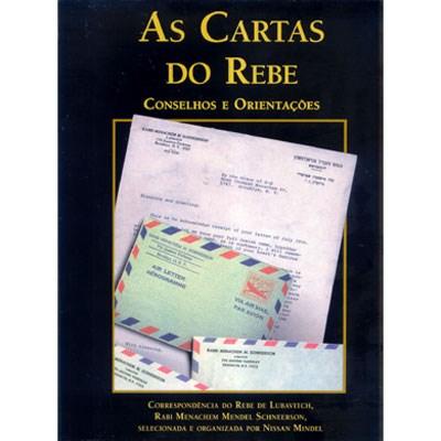 As Cartas do Rebe (vol. 1)