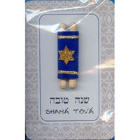 Cartão Shaná Tová - Torazinha