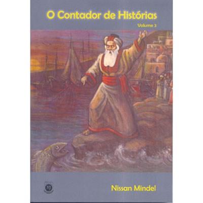 O Contador de Hist�rias (vol. 3)