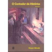 O Contador de Histórias (vol. 4)