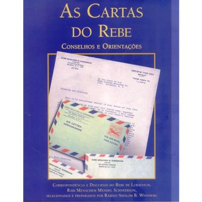 As Cartas do Rebe (vol. 2)