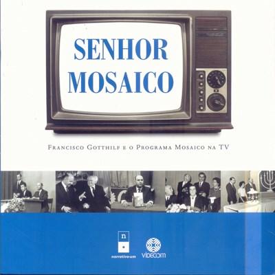 Senhor Mosaico (Livro)