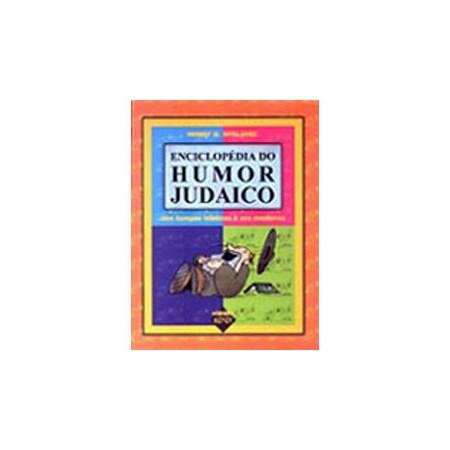 Enciclopédia do Humor Judaico