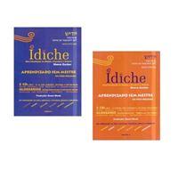 Ídiche, uma introdução ao idioma, literatura e cultura (2 vols.)