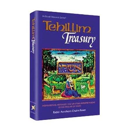 Tehillim Treasury