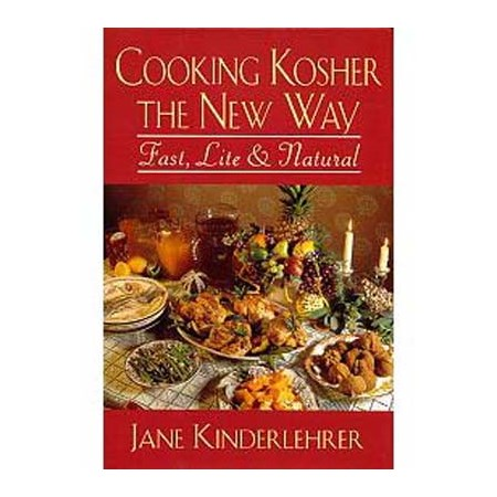 Cooking Kosher the New Way