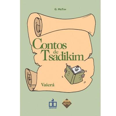 Contos de Tsadikim Vaicrá