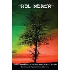 Kol Noach - Sidur para os Bnei Noach