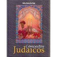 Conceitos Judaicos