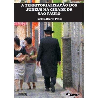 A Territorialização dos Judeus na cidade de São Paulo