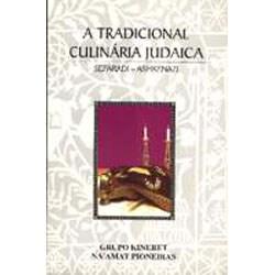 Tradicional Culinária Judaica