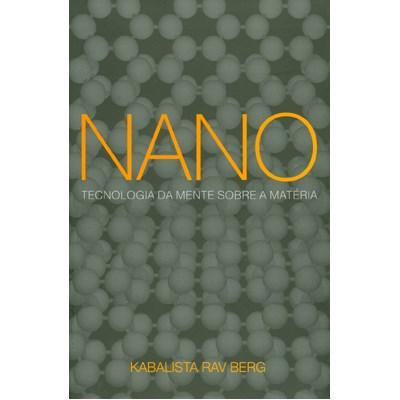 Nano Tecnologia da Mente Sobre a Matéria
