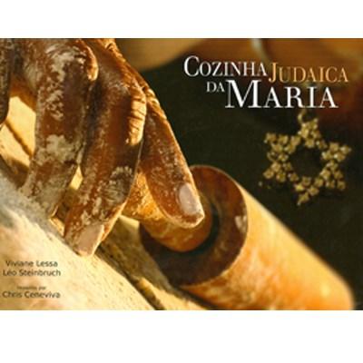 Cozinha Judaica da Maria