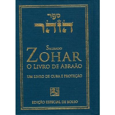 Sagrado Zohar : O Livro de Abraão (em Aramaico)