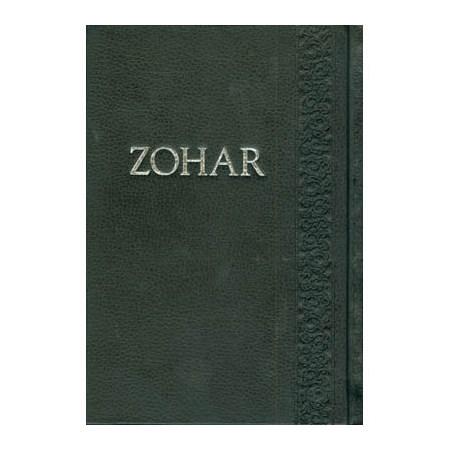 Zohar (em aramaico)