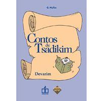 Contos de Tsadikim Devarim