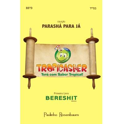 Tropicasher - Bereshit