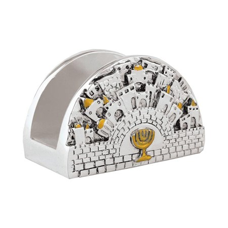 Porta cartão Jerusalém