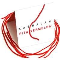 Fita Vermelha da Kabbalah