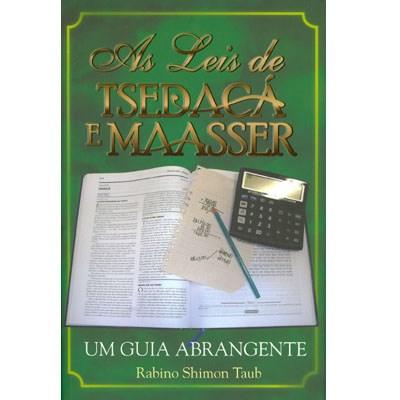As Leis de Tsedacá e Maasser