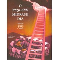 O Pequeno Midrash Diz (1) - Gênesis (capa dura)