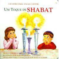 Um Toque de Shabat