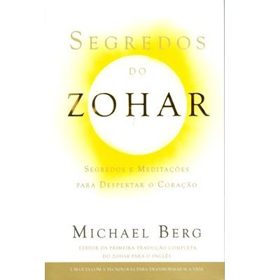Segredos do Zohar