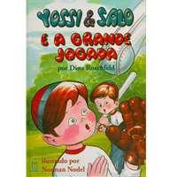 Yossi e Salo e a Grande Jogada