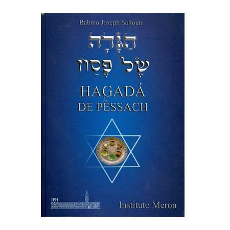 Hagadá de Pêssach (JS)