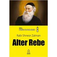 Alter Rebe (Rabi Shneur Zalman)
