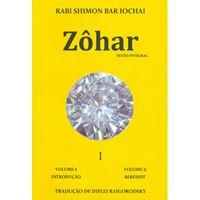 Zohar (Livro 1)