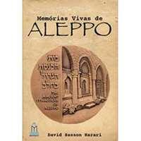 Memórias Vivas de Aleppo