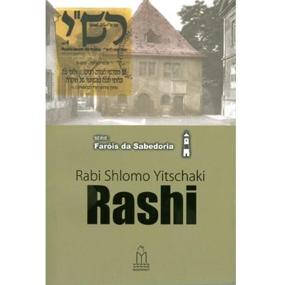 Rashi (Rabi Shlomo Yitschaki)