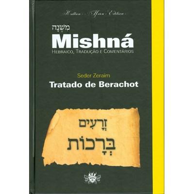 Mishn� - Tratado de Berachot (1)