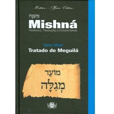 Mishn� - Tratado de Meguil� (21)