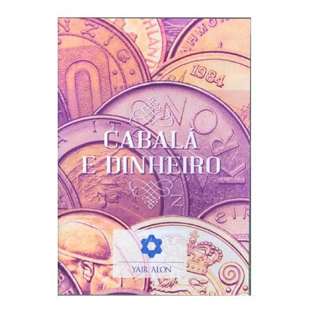 DVD (AVI) Cabalá e Dinheiro
