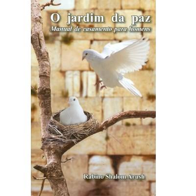 O Jardim da paz