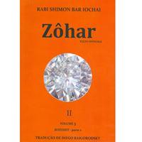 Zohar (Livro 2)