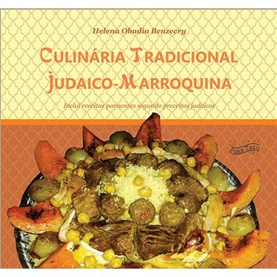 Culinária Tradicional Judaico-Marroquina