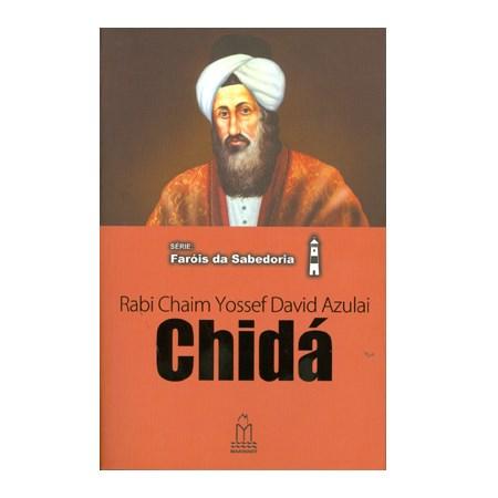 Chidá (Rabi Chaim Yossef David Azulai)