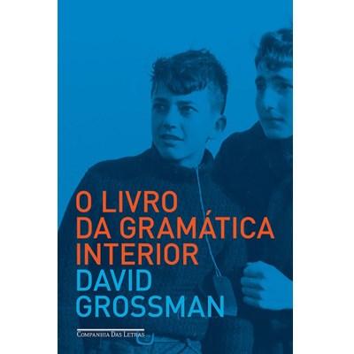 O Livro da Gramática interior