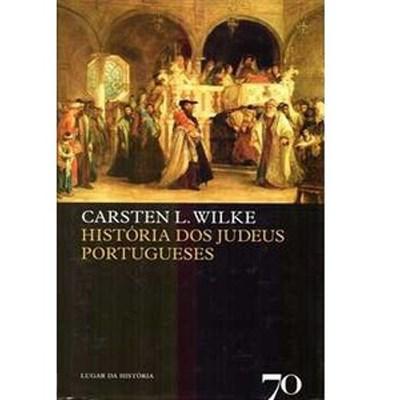 Hist�ria dos Judeus Portugueses