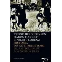 História do Anti-Semitismo