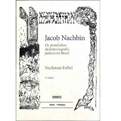 Jacob Nachbin