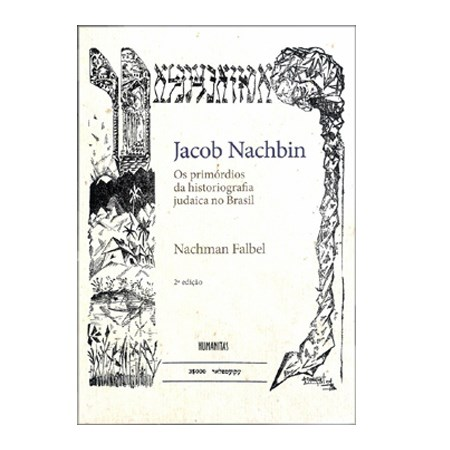 Jacob Nachbin