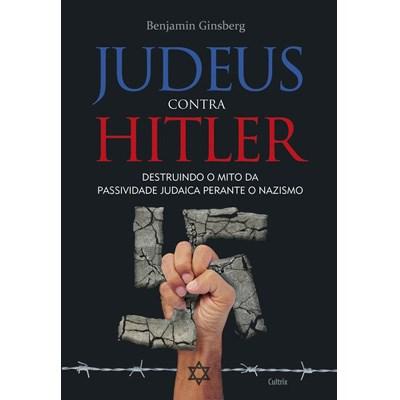 Judeus contra Hitler
