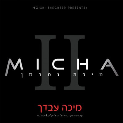 CD Micha Avdecha