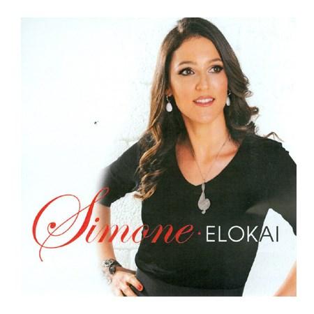 CD Simone Elokai